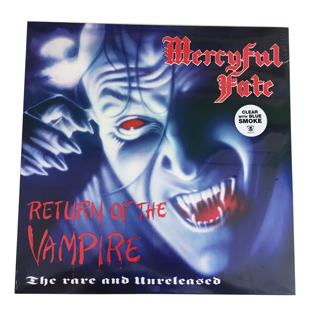 Mercyful Fate:  Return of the Vampire 12