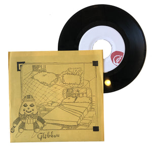 "Glitter: Joy of a Toy 7"" (new)"