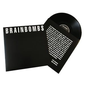 Brainbombs: S/T 12""