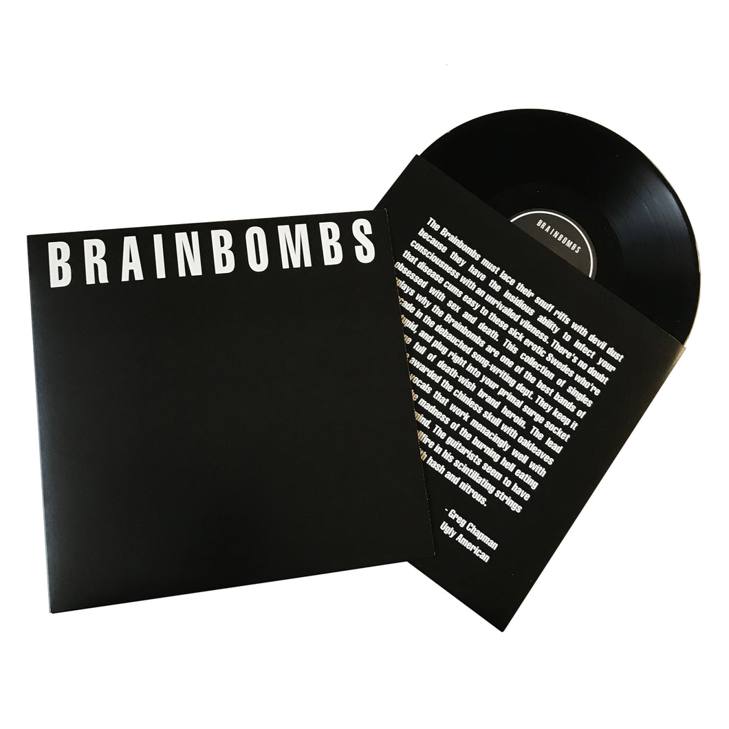 Brainbombs: S/T 12