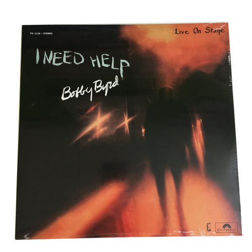 Bobby Byrd: I Need Help (Live on Stage) 12