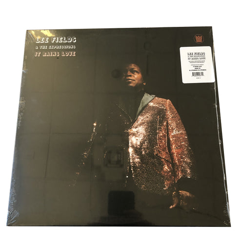 Lee Fields & the Expressions: It Rains Love 12