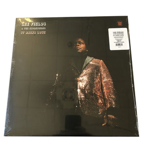 Lee Fields & the Expressions: It Rains Love 12""