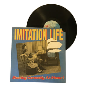 "Imitation Life: Scoring Correctly At Home 12"" (used)"