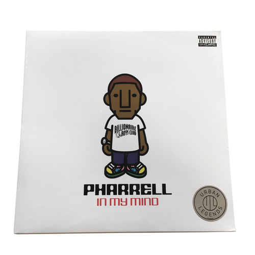 Pharrell: In My Mind 12