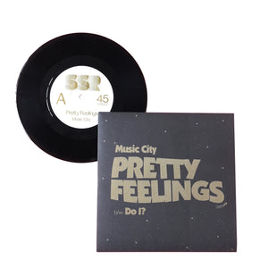 Music City: Pretty Feelings 7""