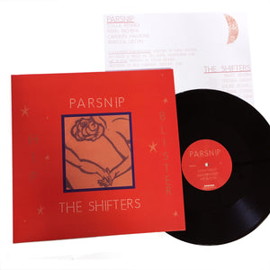 Parsnip / The Shifters: Hip Blister 12""