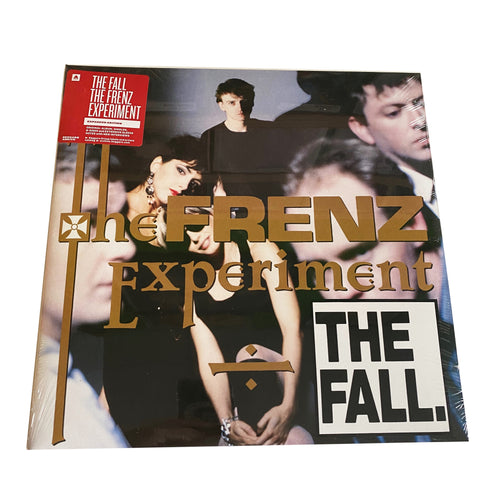 The Fall: The Frenz Experiment: Expanded Edition 12