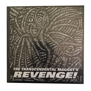 Various: The Transcendental Maggot's Revenge! 7""