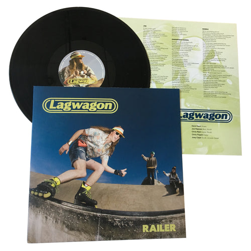 Lagwagon: Railer 12