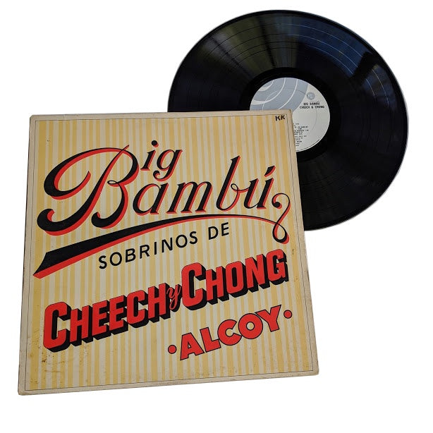 Cheech & Chong: Big Bambu 12