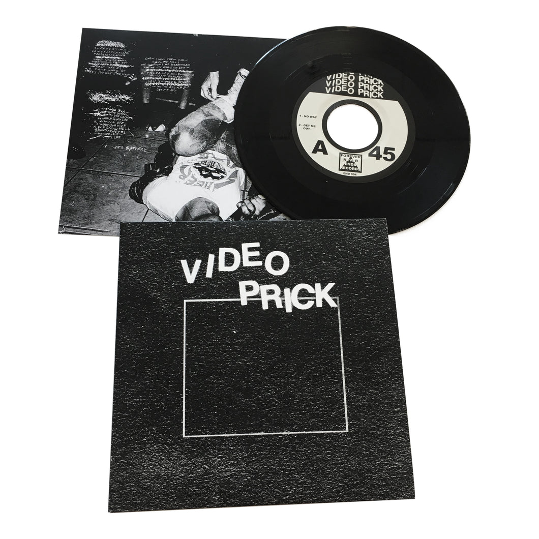 Video Prick: Demo 7