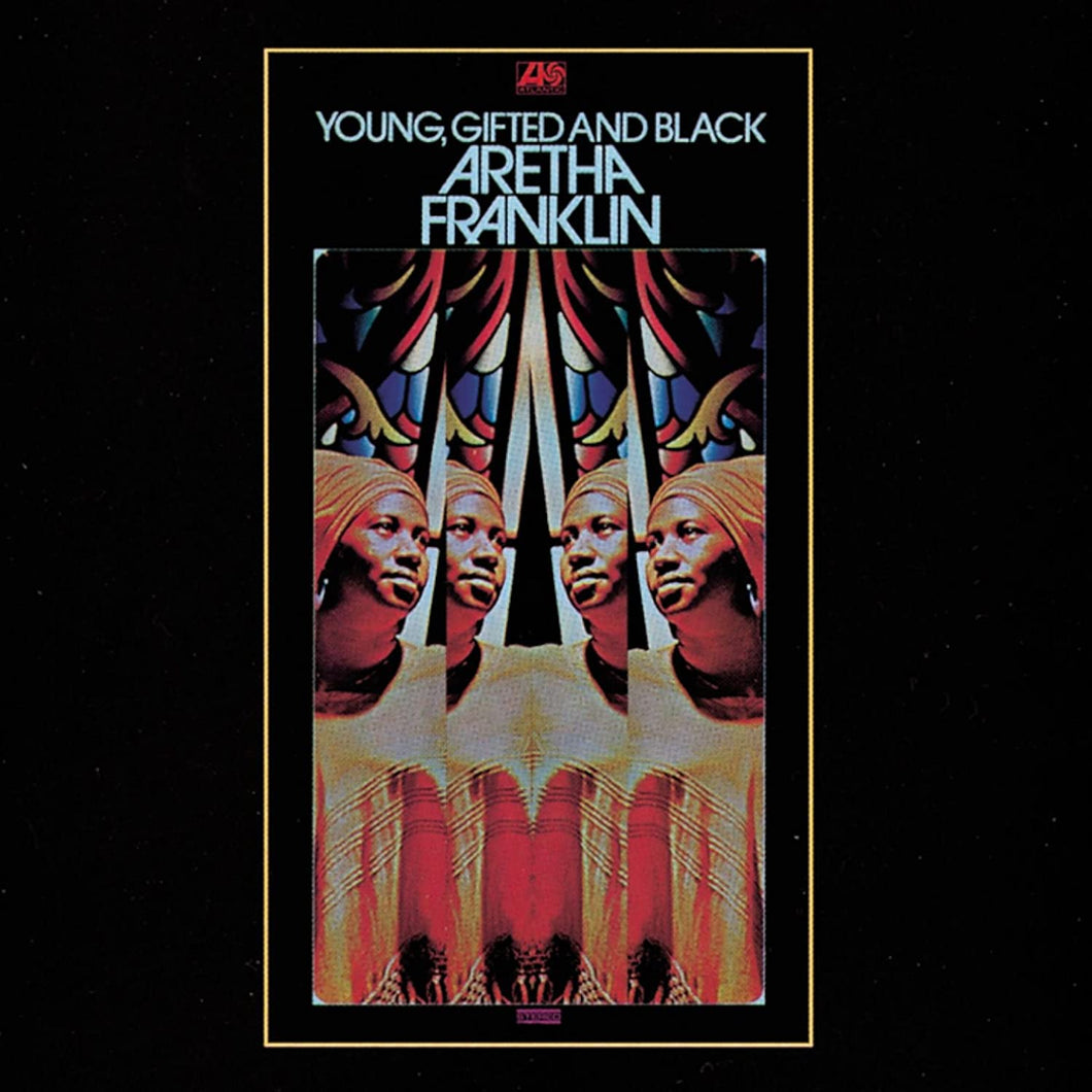 Aretha Franklin: Young, Gifted and Black 12