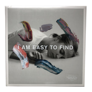 The National: I Am Easy to Find 12""