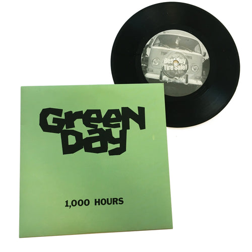 Green Day: 1000 Hours 7