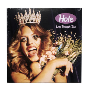 "Hole: Live Through This 12"" (new)"