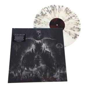 Churchburn: None Shall Live... The Hymns of Misery 12""