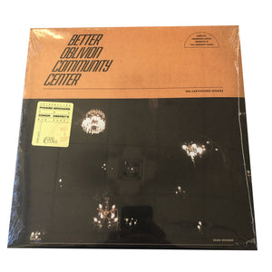 Better Oblivion Community Center: S/T 12""