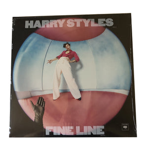 Harry Styles: Fine Line 12""