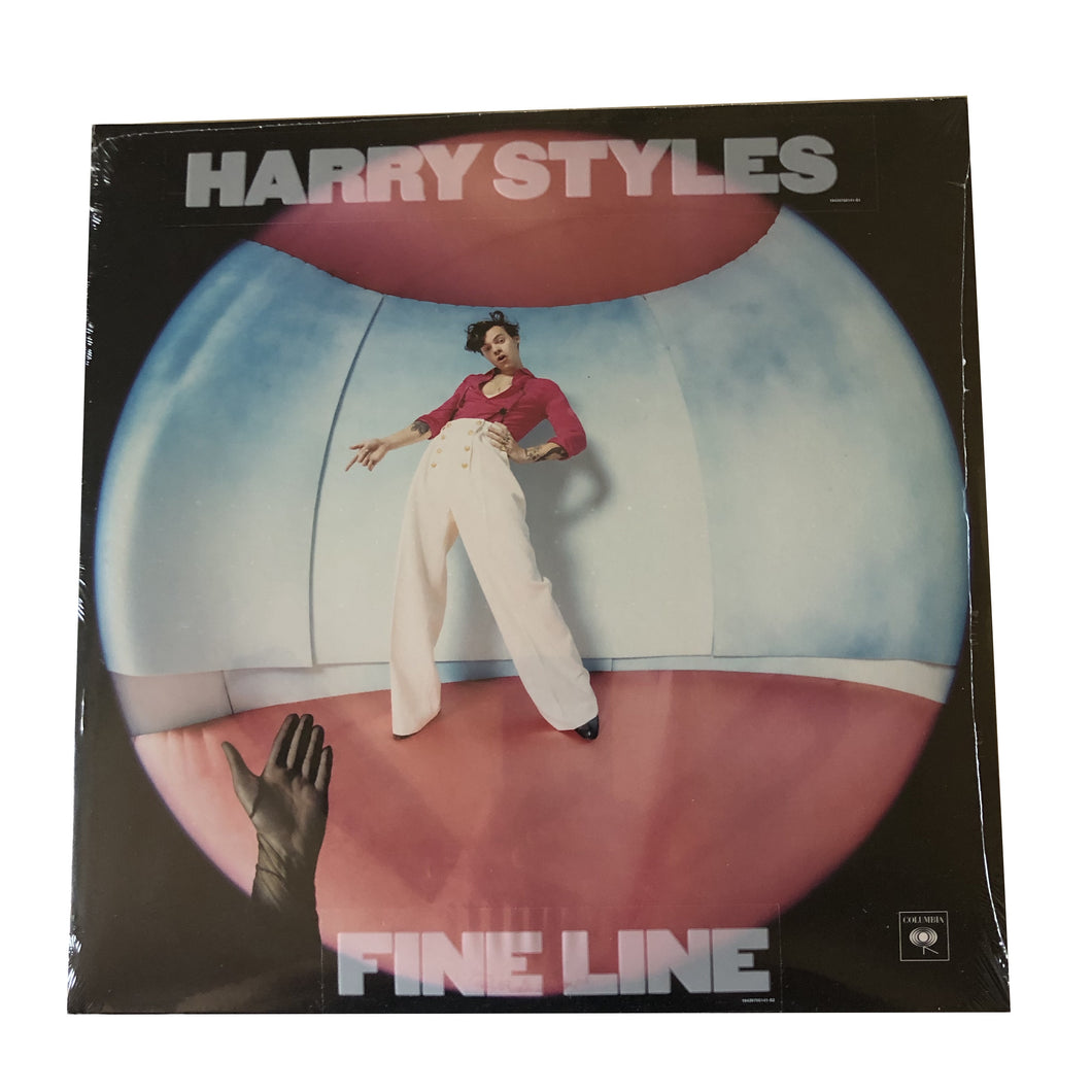 Harry Styles: Fine Line 12