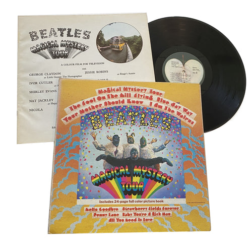 Beatles: Magical Mystery Tour 12