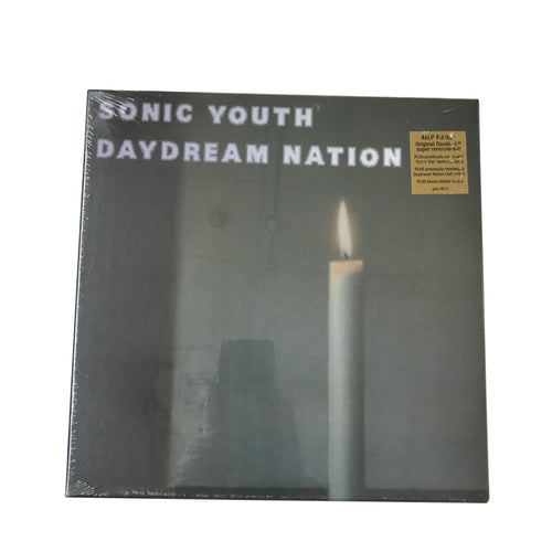 Sonic Youth: Daydream Nation box set 12