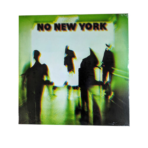 Various: No New York 12
