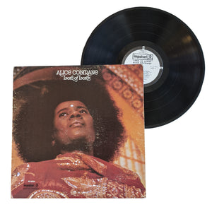 "Alice Coltrane: Lord of Lords 12"" (used)"