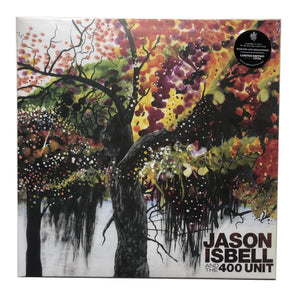 Jason Isbell and the 400 Unit: S/T 12""