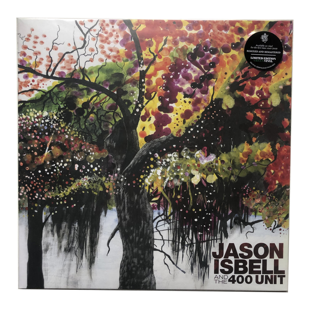 Jason Isbell and the 400 Unit: S/T 12