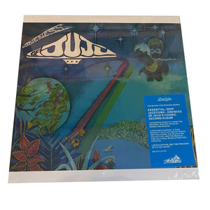 Oneness of Juju: Space Jungle Luv 12""