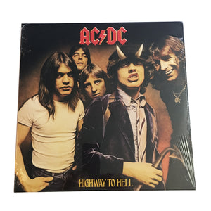 AC/DC: Highway to Hell 12""