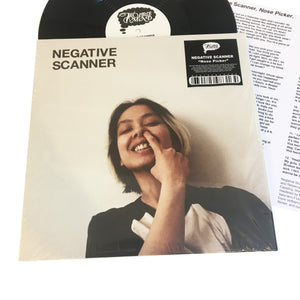 "Negative Scanner: Nose Picker 12"" (new)"