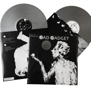 Fad Gadget: The Best of Fad Gadget 12""