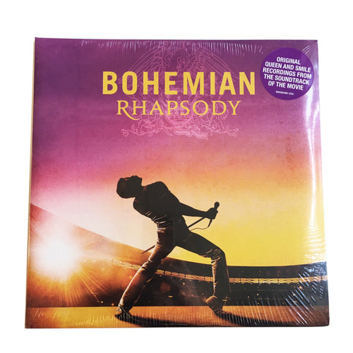 Queen: Bohemian Rhapsody OST 12