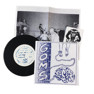 Goms: Chain Reaction 7""