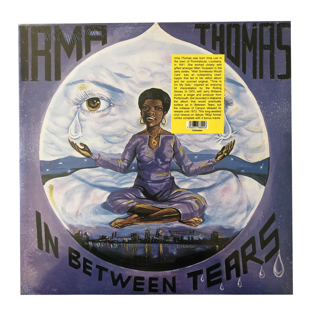 Irma Thomas: In Between Tears 12