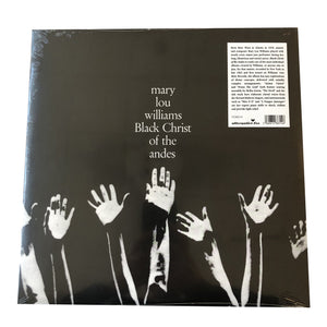 Mary Lou Williams: Black Christ of the Andes 12""