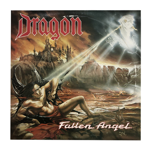Dragon: Fallen Angel 12