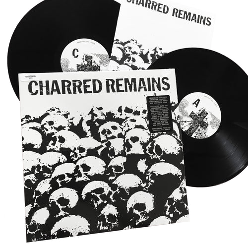 Various: Charred Remains 12
