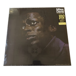 "Miles Davis: In a Silent Way 12"" (new)"