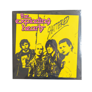 Exploding Hearts: Shattered 12""