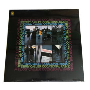 Terry Callier: Occasional Rain 12""