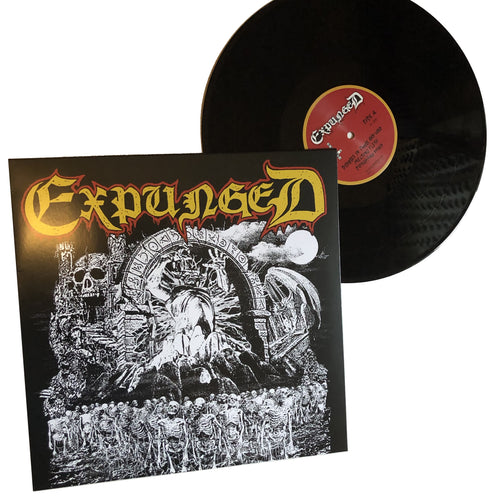 Expunged: S/T 12