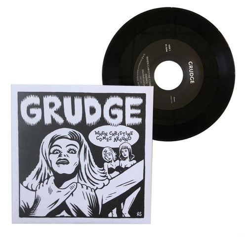 Grudge: When Christine Comes Around Demo 7