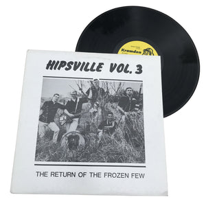 "Various Artists: Hipsville Vol. 3 12"" (used)"