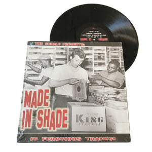 "Various: The Squale Presents: Made In Shade 12"" (used)"