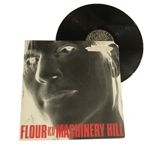 Flour: Machinery Hill 12