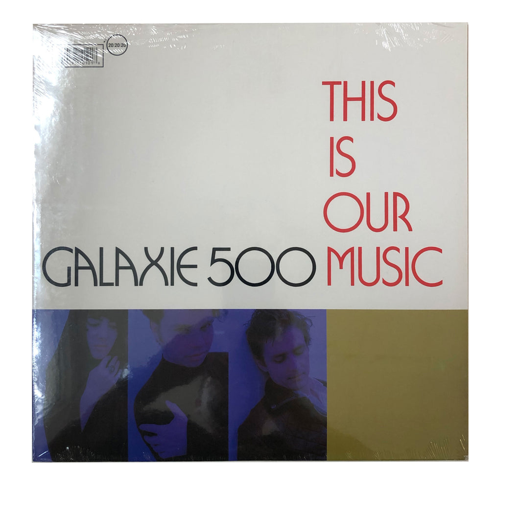 Galaxie 500: This Is Our Music 12