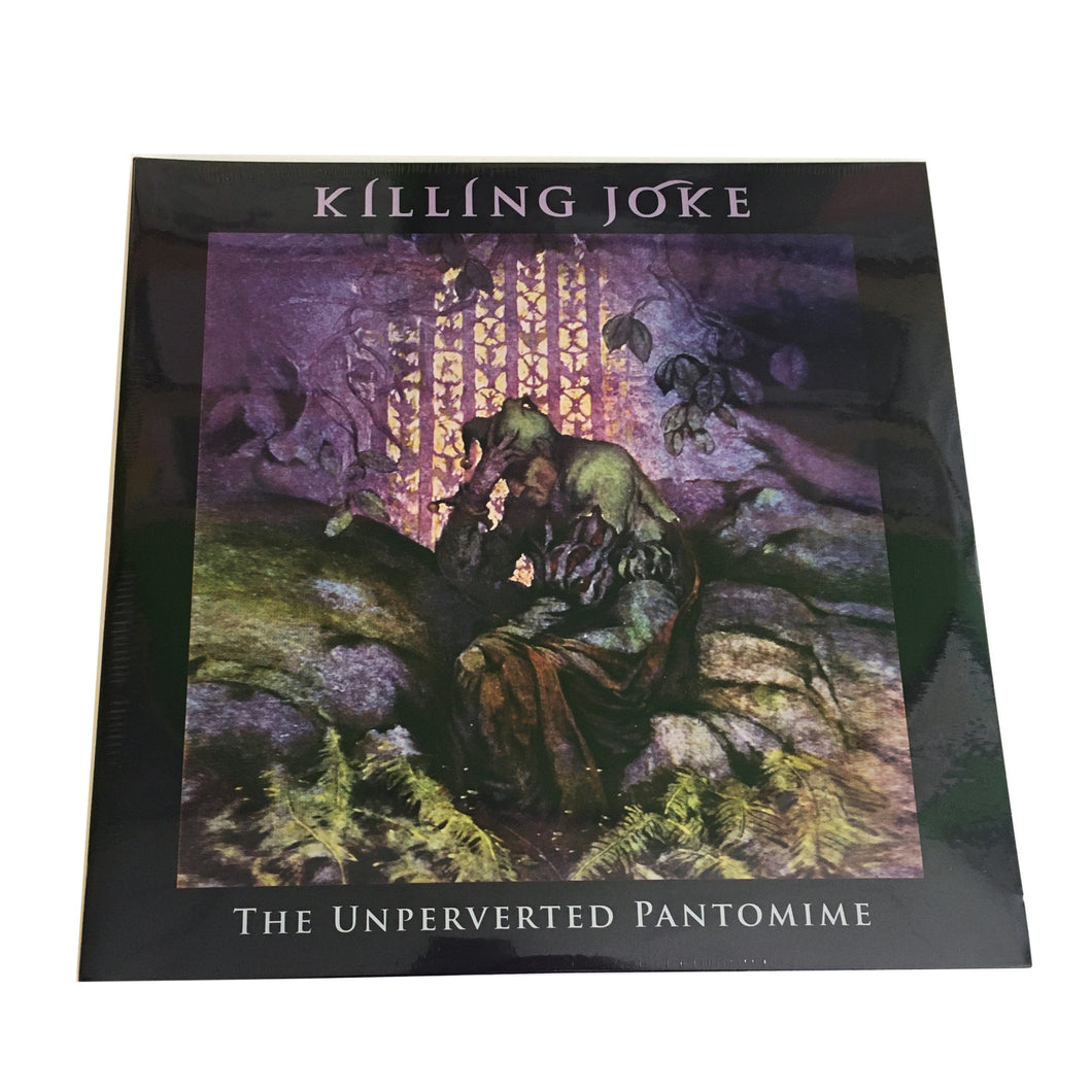Killing Joke: The Unperverted Pantomime 12